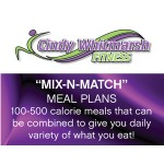 Mix-N-Match Meal Plans